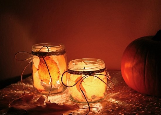 10 Candles That Will Get You In The Mood For Fall