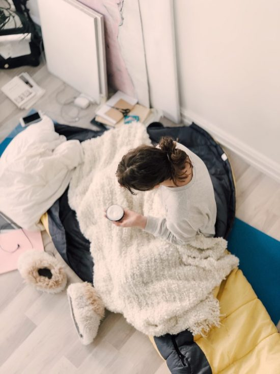 10 Self-Care Things You Can Do To Unwind