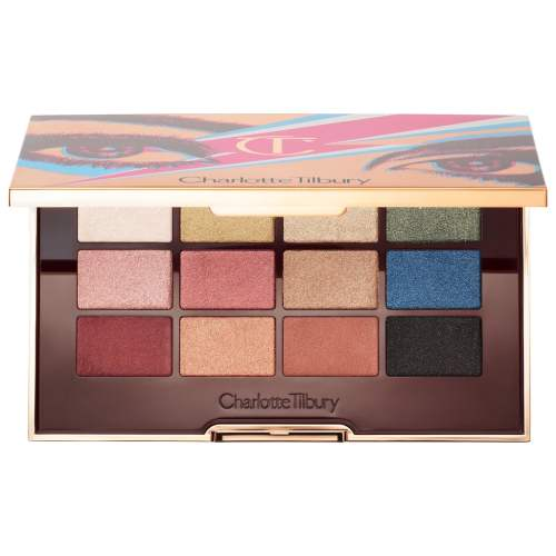 8 Of This Season's Hottest Eyeshadow Palette Launches