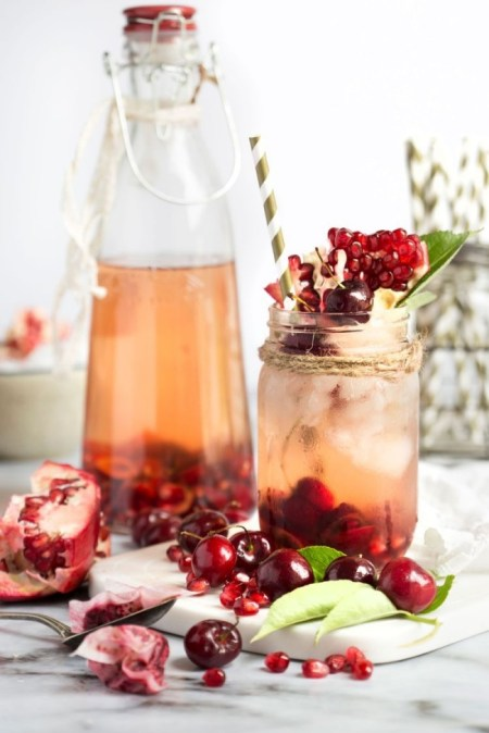 Fun Ways To Flavor Your Water This Summer