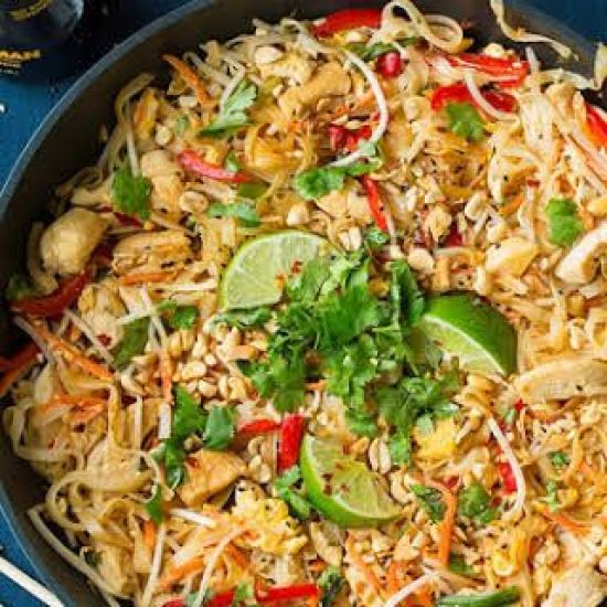 Forget Takeout- These DIY Thai Dishes Are Amazing