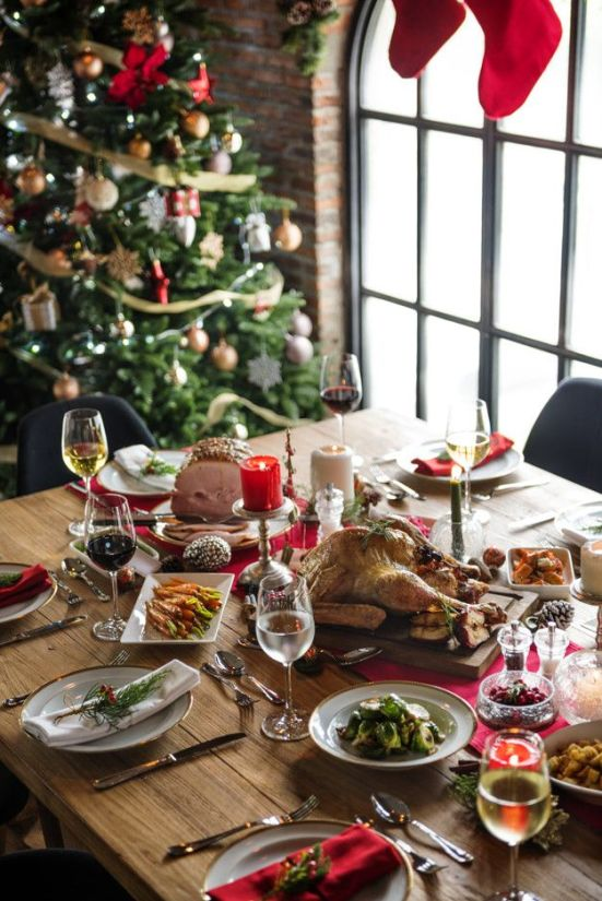 The Best Recipes You Can Make For Christmas Dinner This Year
