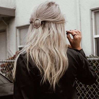 *Best Hair Pins To Rock This Summer