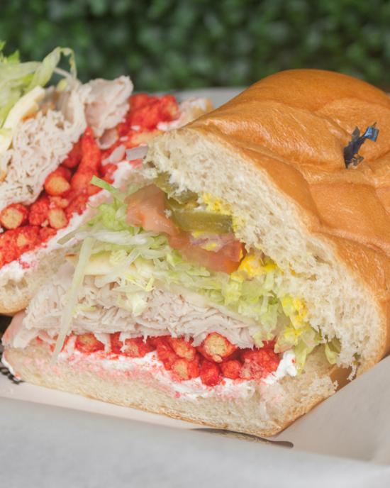 10 Savory Sandwich Shops In San Diego