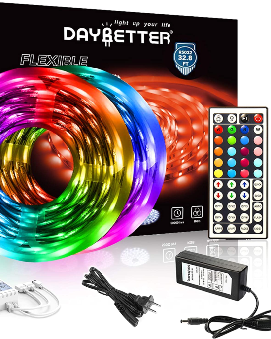 *Dorm Electronics Everyone Needs To Have