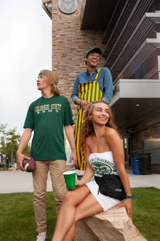 10 Things You Must Put On Your Bucketlist Before You Graduate Colorado State University