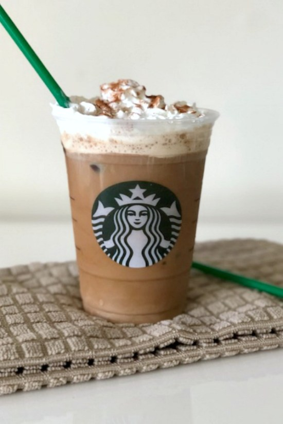 The Best Coffee Recipes At Starbucks For The Summer Heat