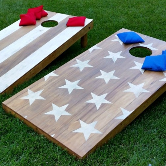 Memorial Day Games To Play With Your Family And Friends