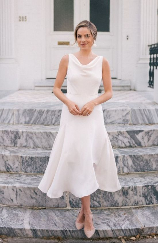 10 Adorable Summer Wedding Guest Dresses To Flaunt This Year