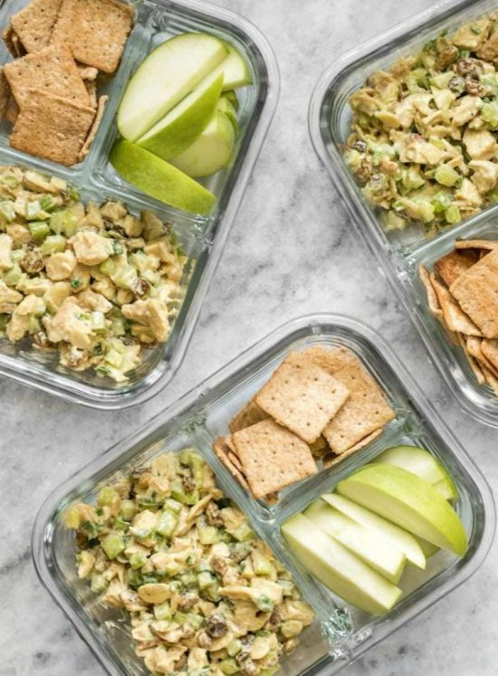 15 Healthy Meal Prep Recipes on a Budget