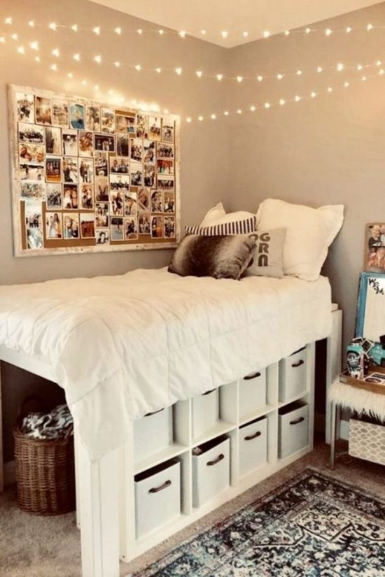 25 Cute College Dorm Decorations You Need To Buy ASAP ...