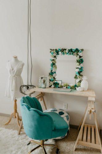 DIY-Projekte zur Verschönerung Ihres Zimmers