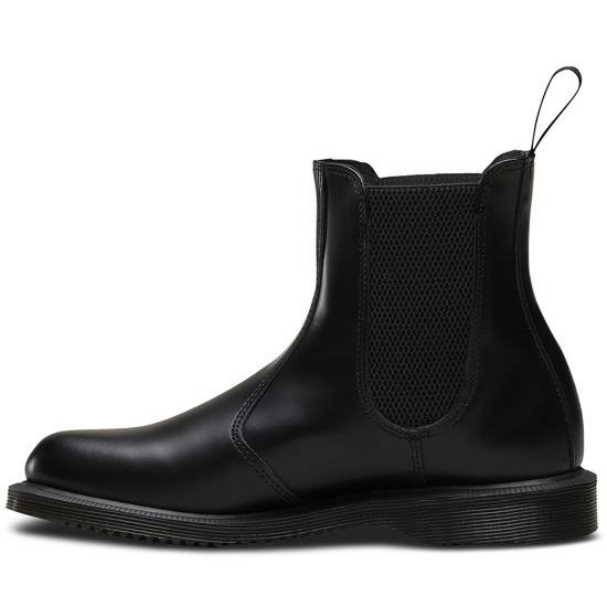 10 Vegan Leather Boots You Need To Flaunt This Fall