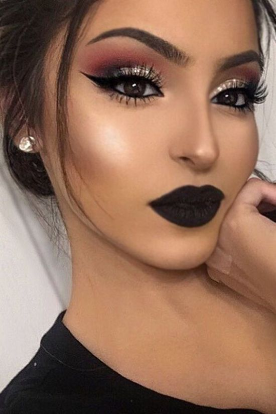 Prom Makeup Looks That Will Get Any Guy's Attention