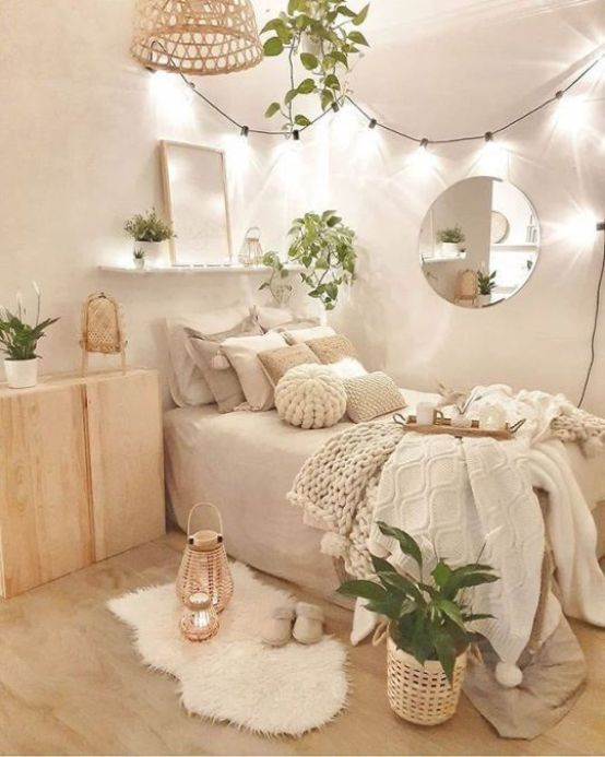 10 Ideas To Make Your Room Cozy For Winter