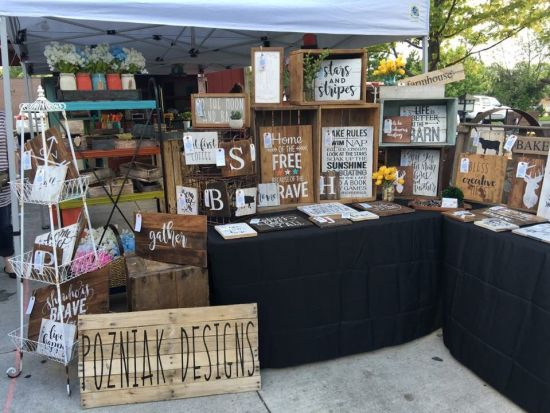 10 Neat Things To Look Out For At Your Next Street Fair