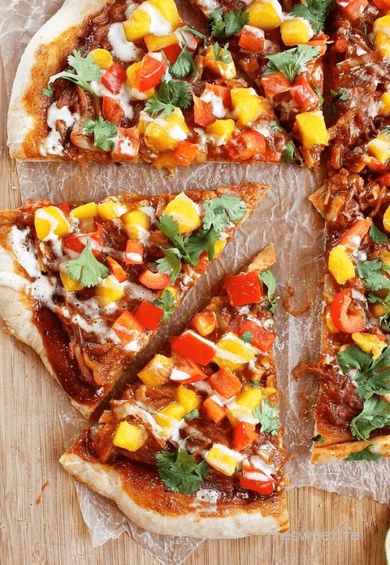 15 Crazy Cool Pizza Toppings You Must Try