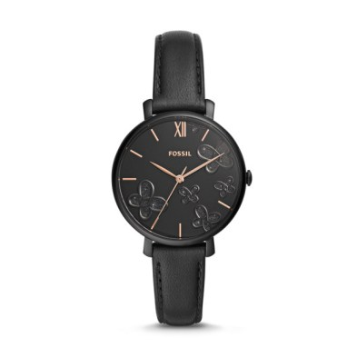 8 Leather Watch Styles To Bring Out Your Geek Chic