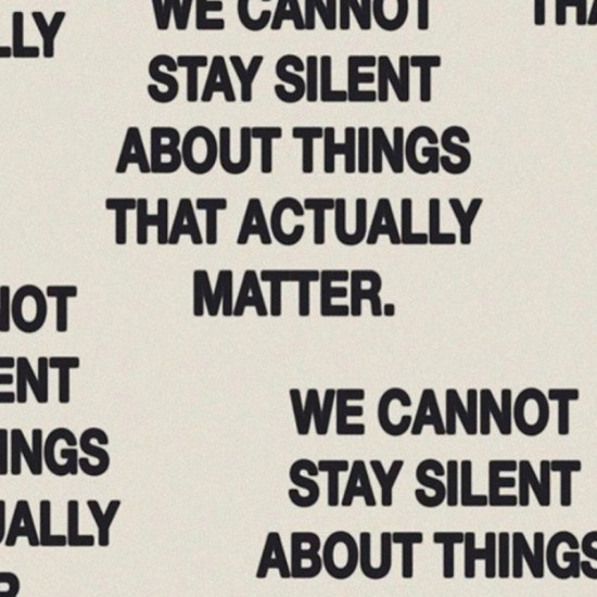 Black Lives Still Matter: What You Can Be Doing Right Now