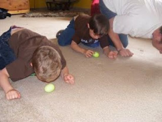 10 Adult Easter Game Ideas You'll Love