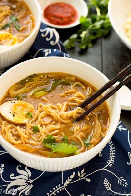 Fall Crockpot Soups You Should Be Making