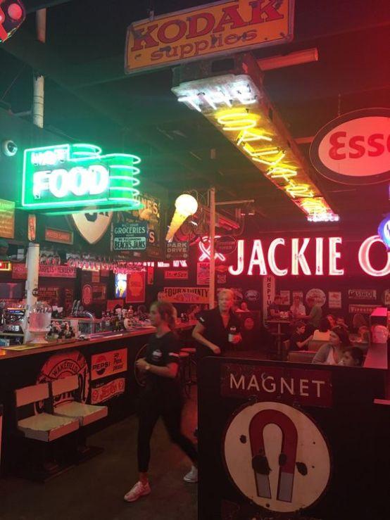 10 Best Burger Places In Melbourne