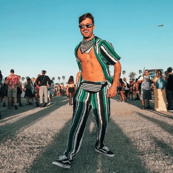 8 Lollapalooza Outfits For Guys You'll Want