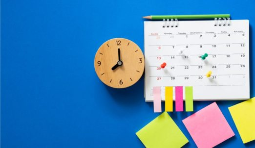 10 Life Tips That Will Make You More Organized