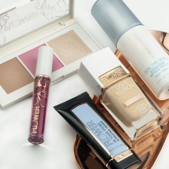 Inexpensive Makeup Brands to Try