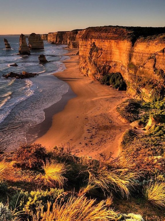 7 Holiday Spots In Australia You Must Visit