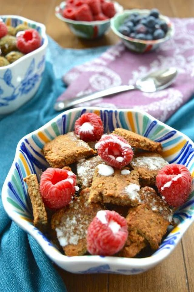 Cereal is one of the best gluten-free snacks to eat when you have nothing else to eat in your pantry. There is a wide variety of cereal brands to choose from when it pertains to gluten-free cereal.