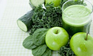 Get Your Energy Boost From These Easy to Prepare Organic Smoothies