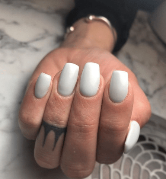 10 Top Nail Colors Of 2019