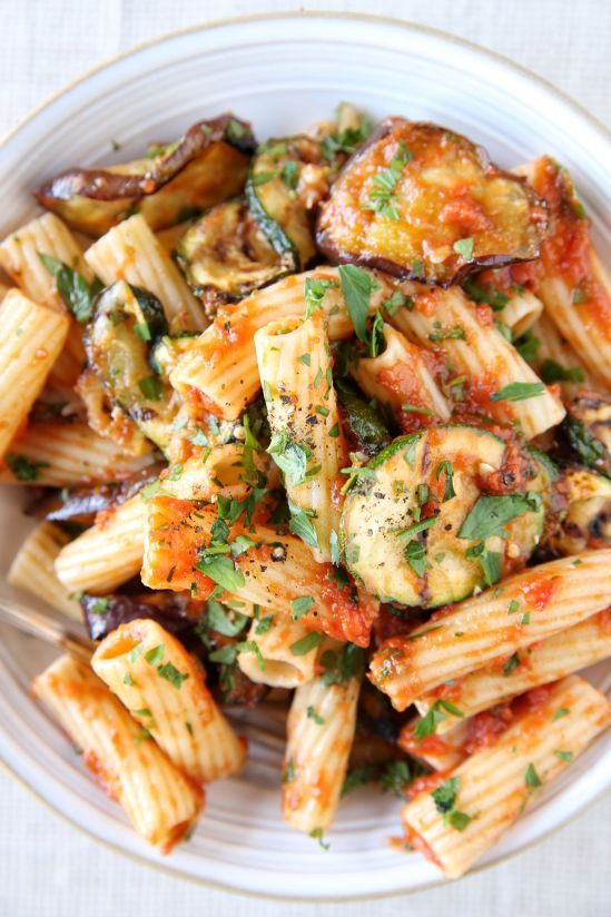 Top 10 Pasta Recipes Perfect For Summertime