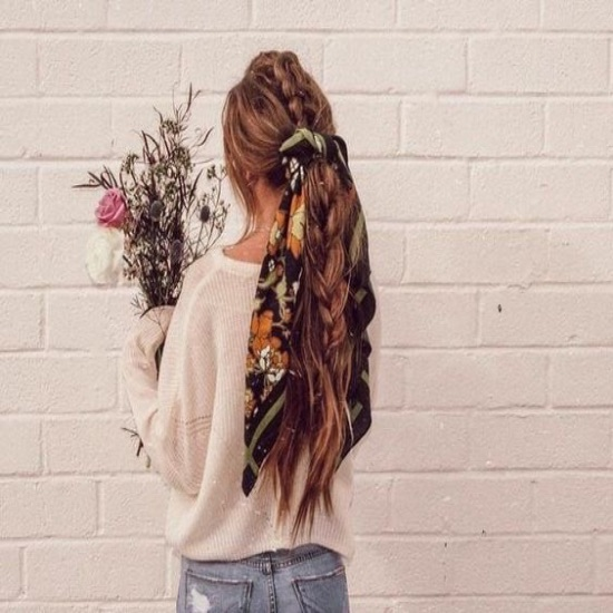 10 Easy Hairstyles That Use Your Favorite Accessories