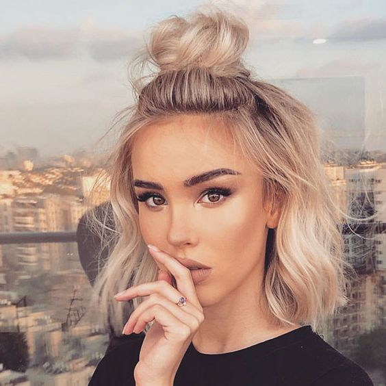 5 Cool Hairstyles To Keep You Looking Hot