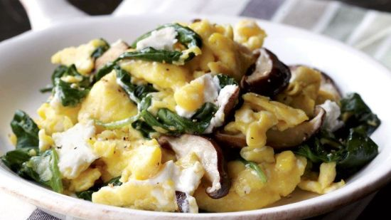 Delicious Egg Recipes That Keep You Healthy & Full