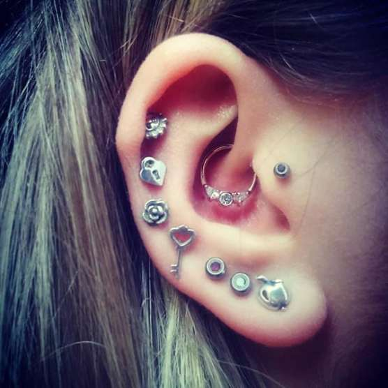 Things You Should Know Before Getting A Body Piercing