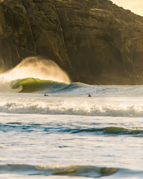 10 Best Surfing Destinations In The UK