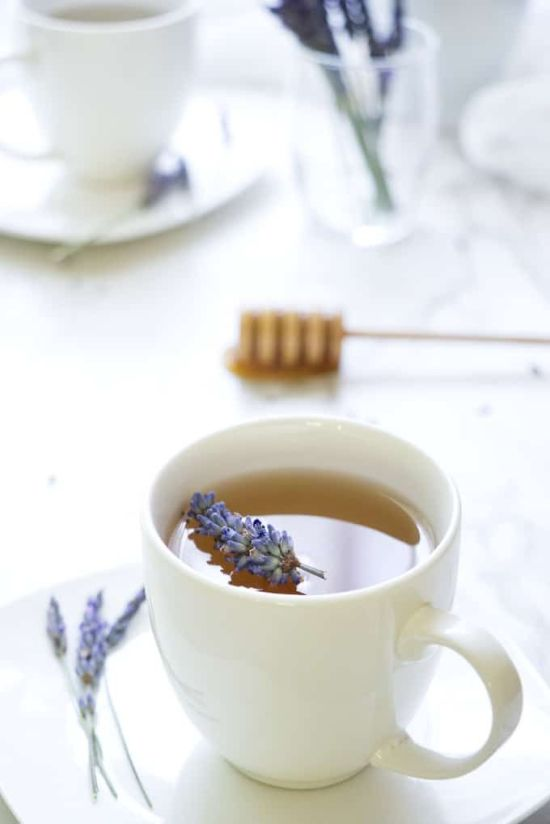 10 Teas To Cure Just About Anything While You're In College