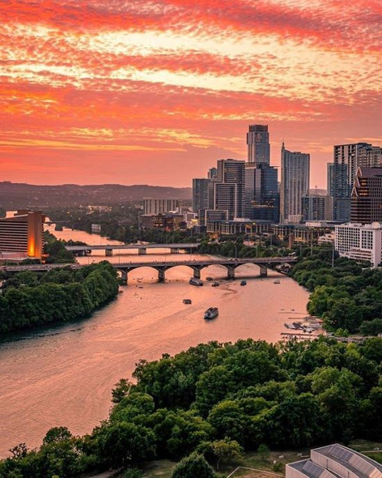 Five Best Cities For College Graduates To Live In