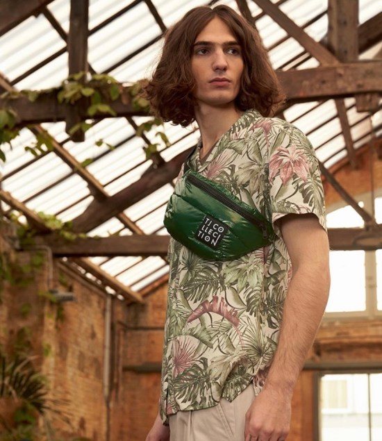 Men Should Embrace Cross-Body Bags For These Reasons