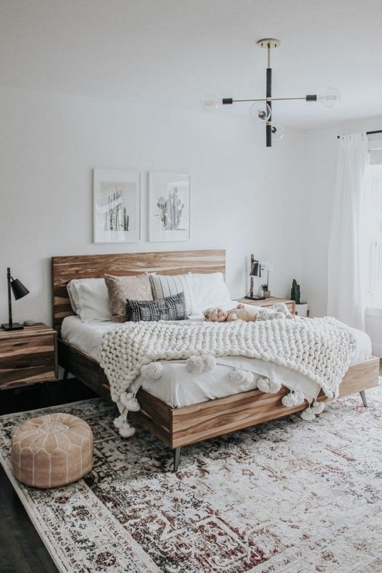 *10 Rugs To Give Your Room A Boho Vibe