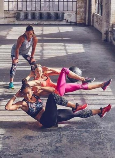 Gym classes to get you your dream body