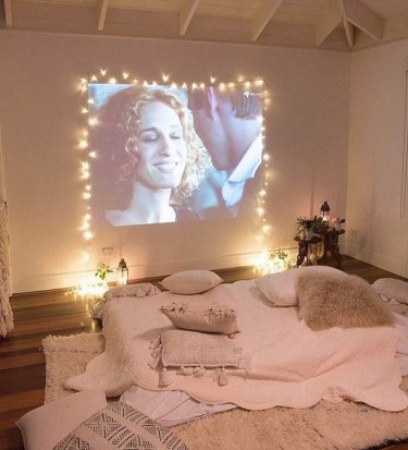 How to Create Your Own Home Cinema