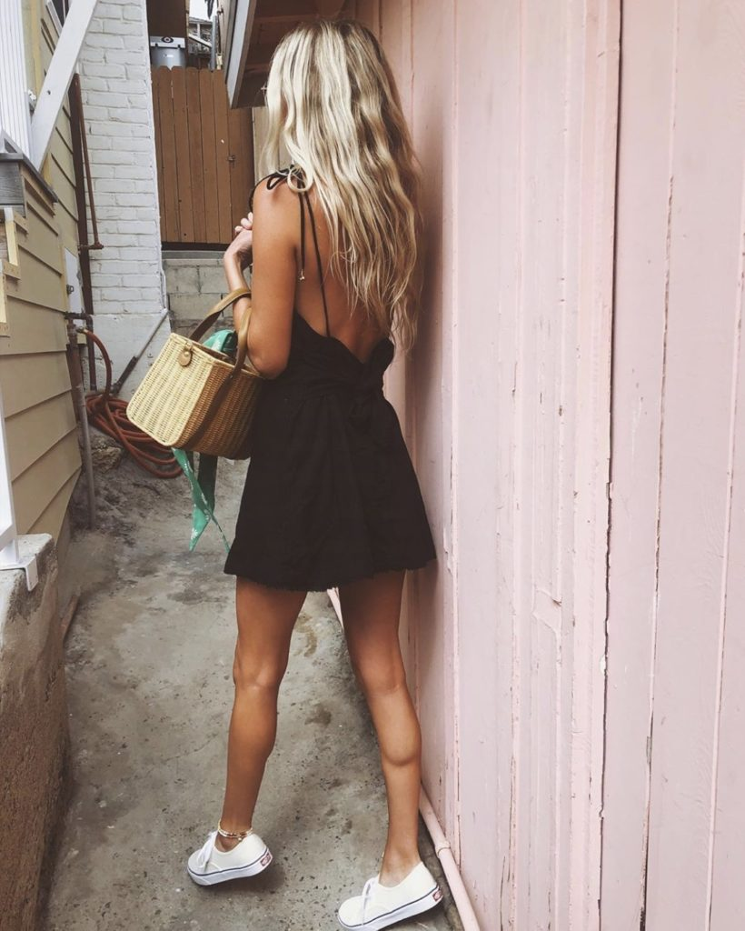 Cute first date outfit ideas