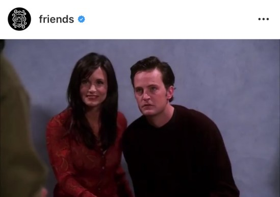 10 Times Chandler Bing Was The Boyfriend We All Wanted