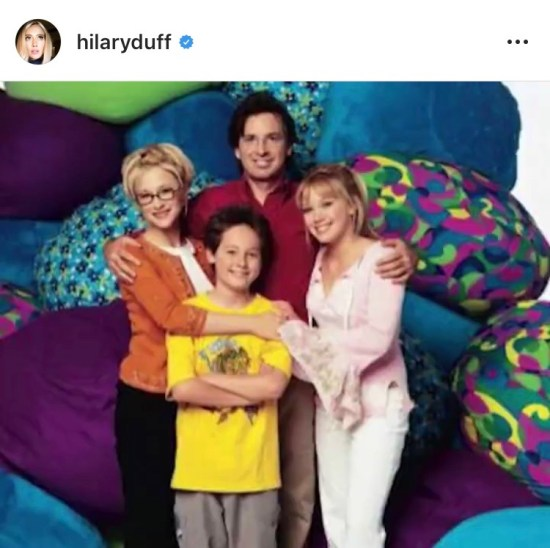 Top 10 Things That Need To Happen In The Lizzie McGuire Reboot