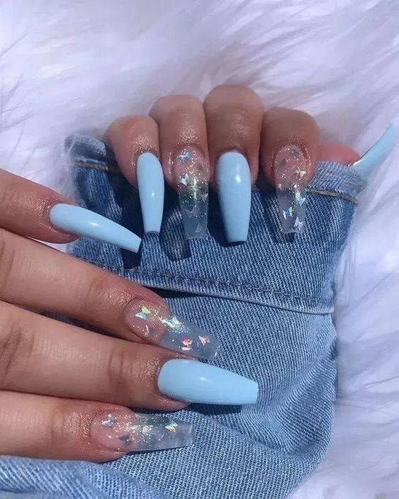 12 Different Nail Shapes You Have To Try