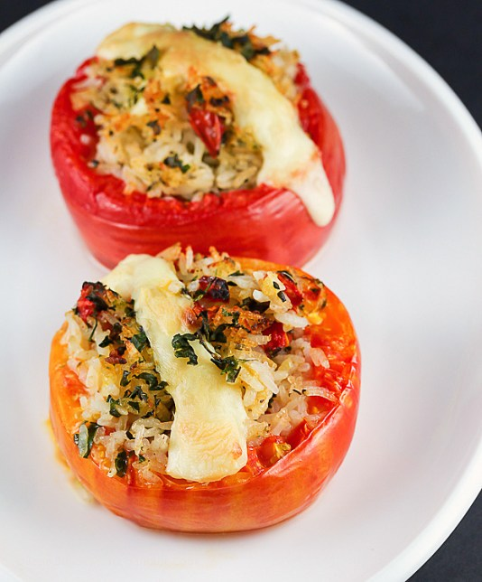 Keep cool with these warm weather recipes guaranteed to impress and refresh any occasion this summer. Using summer's freshest ingredients, these flavorful dishes will please any crowd.
